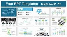 Business Plan Presentation Powerpoint 2019 Business Plan Powerpoint Templates For Free
