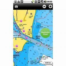 Navionics Marine And Lake Charts Navionics Android Marine Navigation And Charting App