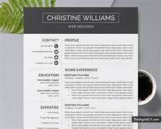 Free Downloadable Resume Templates 2020 Cv Template Resume Template Professional Cv Template