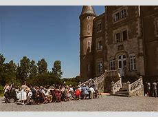 Escape to the Chateau Wedding Annie   Trevor   Chateau de