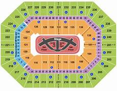 Target Center Seating Chart Carrie Underwood Carrie Underwood Minneapolis Tickets 2019 Carrie