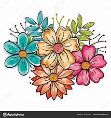 desenho flores desenho de lindas flores vetores de stock 169 yupiramos