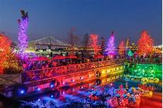 Park In Philly With Lights Spruce Street Harbor Park The Pop Up Park In Pennsylvania