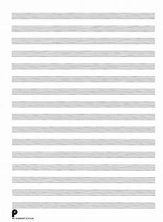 12 Stave Manuscript Paper 16 Manuscript Paper 16 Stave Sheet Music By Various