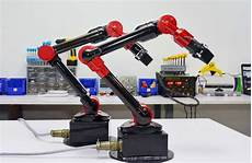 Degree In Robotics Sr 6d Hx Robotic Arm Sastra Robotics
