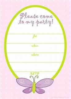 Create Printable Birthday Invitations Free Printable Birthday Card Invitation Templates