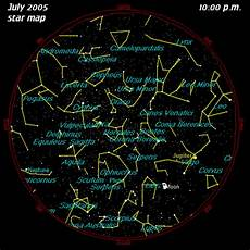 Astronomical Chart Of Stars And Planets Starwatch Moravian College Astronomy
