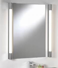 Bathroom Mirror Side Lights Over Mirror Light Half Round