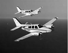 Baron 58 Performance Charts Beechcraft 55 Baron Specifications Performance