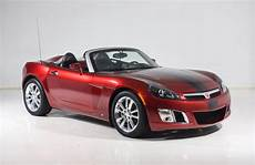 Lines For Sale Used 2009 Saturn Sky Red Line Ruby Red Se For Sale