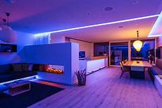 Colorful Lights For Your Room 8 Top Tips For Interior Lighting Design Inspiration