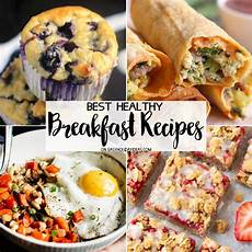 12 easy breakfast recipes 2017 healthy breakfast recipes best healthy breakfast recipes 950 easy holiday ideas