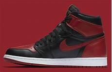 Designer Of Air Jordan 1 Air Jordan 1 Banned 555088 001 Sole Collector