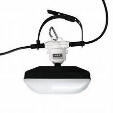 Smart Electrician Grow Led String Light Smart Electrician 174 10 1500 Lumen Led String Light At Menards 174