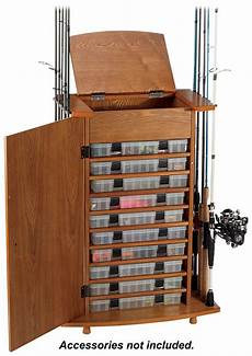 browning fishing rod storage cabinet shops the o jays