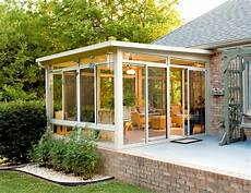 sunroom prices guide for adding a sunroom types costs and