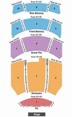 Rocky Mount Event Center Seating Chart Concert Venues In Durham Nc Concertfix Com