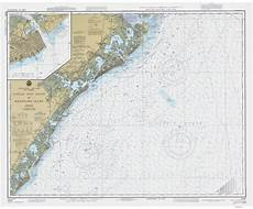 Tide Chart Hereford Inlet Nj Little Egg Inlet To Hereford Inlet 1984 80000 At Chart