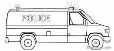 polizeiauto ausmalbild 187 gratis ausdrucken ausmalen