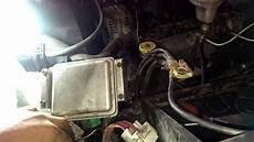 Brake Light And Abs Light On Dodge Ram Dodge Ram Abs Airbag Brake Light Speedometer Fix Youtube