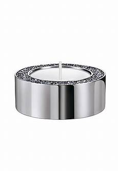 Minera Tea Light Holder Swarovski Home Decor Minera Tea Light Holder Small