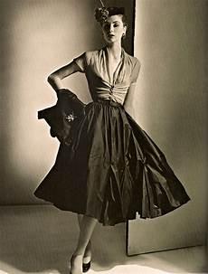 complete ensemble by dior 1952 vintage dresses