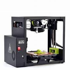 lulzbot mini desktop 3d printer review