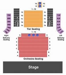 Improv Seating Chart Concert Venues In Cary Nc Concertfix Com