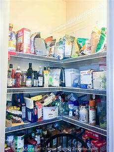 Organizing Pantry Shelves 6 Simple Ideas To Organize Your Pantry With Wire Shelving