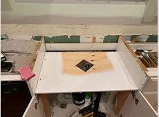 Retrofit Vintage Sink And Faucet In Modern Setup   Plumbing   DIY Home Improvement   DIYChatroom