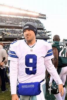 Tony Romo Tony Romo To Sign With Cbs