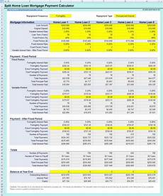 Mortgage Calculator Excel Sheet Mortgage Comparison Spreadsheet Excel Google Spreadshee