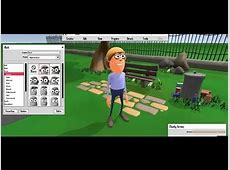 How to make 3D animation videos for free ??   YouTube