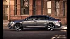 2020 Volkswagen Passat R Line by 2020 Vw Passat R Line Completely Restyled