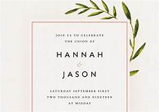 Create An Invitation For Free How To Create A Wedding Invitation In Indesign Free