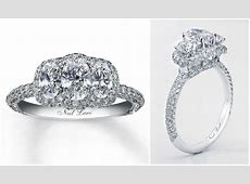 Fall In Love With These Engagement Rings from Jared® The