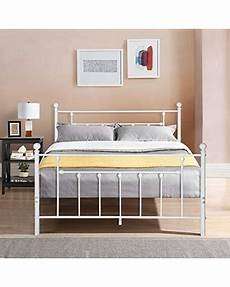 spectacular sales for vecelo classic style bed frame metal