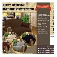 sofa settee furniture protector cover throw