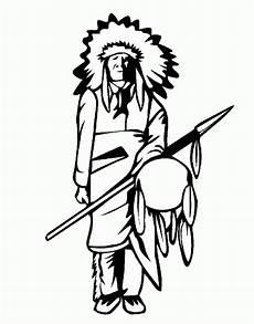 Malvorlagen Indianer Ring Indianer Malvorlagen Malvorlagen1001 De