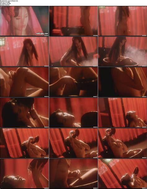 Claire Danes Nude Movies