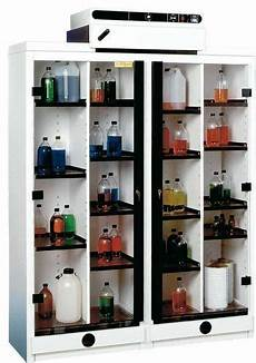 laboratory vented chemical storage cabinet lab cabinets