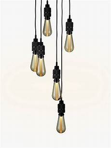 Buster And Punch Lights Buster Punch Hooked 6 0 Ceiling Light Smoked Bronze At
