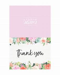 Thank You Cards To Print Free 10 Free Printable Thank You Cards You Can T Miss The