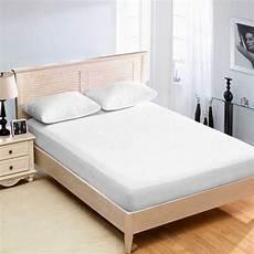 cotton terry matress cover 100 waterproof mattress