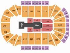 Resch Center Concert Seating Chart Resch Center Seating Chart Green Bay