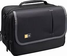 cases for cd case logic portable dvd case black tvs amp electronics
