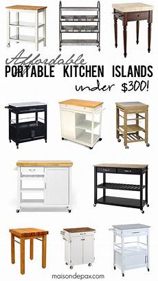kitchen islands to buy where to buy affordable kitchen islands maison de pax