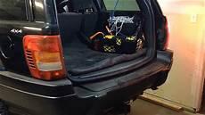 2004 Jeep Cherokee Brake Light Problems Jeep Grand Cherokee Brake Light Not Working Fixed Youtube
