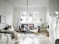 decoracion nordica decoraci 243 n n 243 rdica en pocos metros apartamento tipo estudio