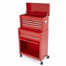 new mechanics heavy duty tool box chest and roller cabinet